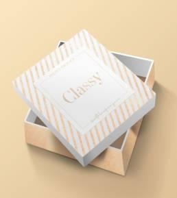 Bloggerstuff Classy Presets Package